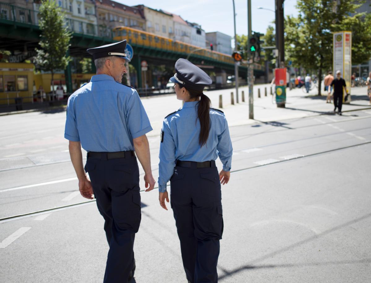 Polizeipräsidium Krefeld bekommt acht neue Stellen