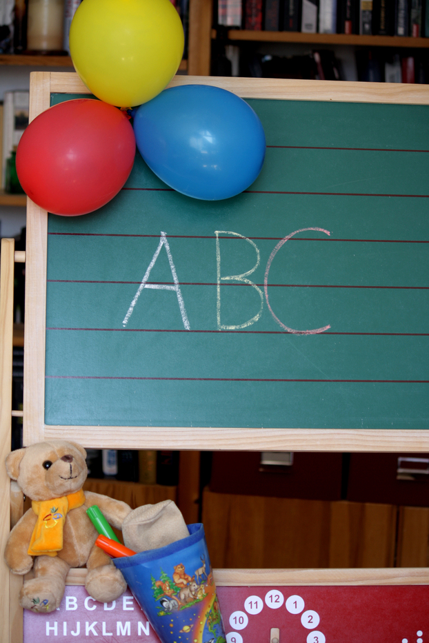 Stärkung der Grundschulen