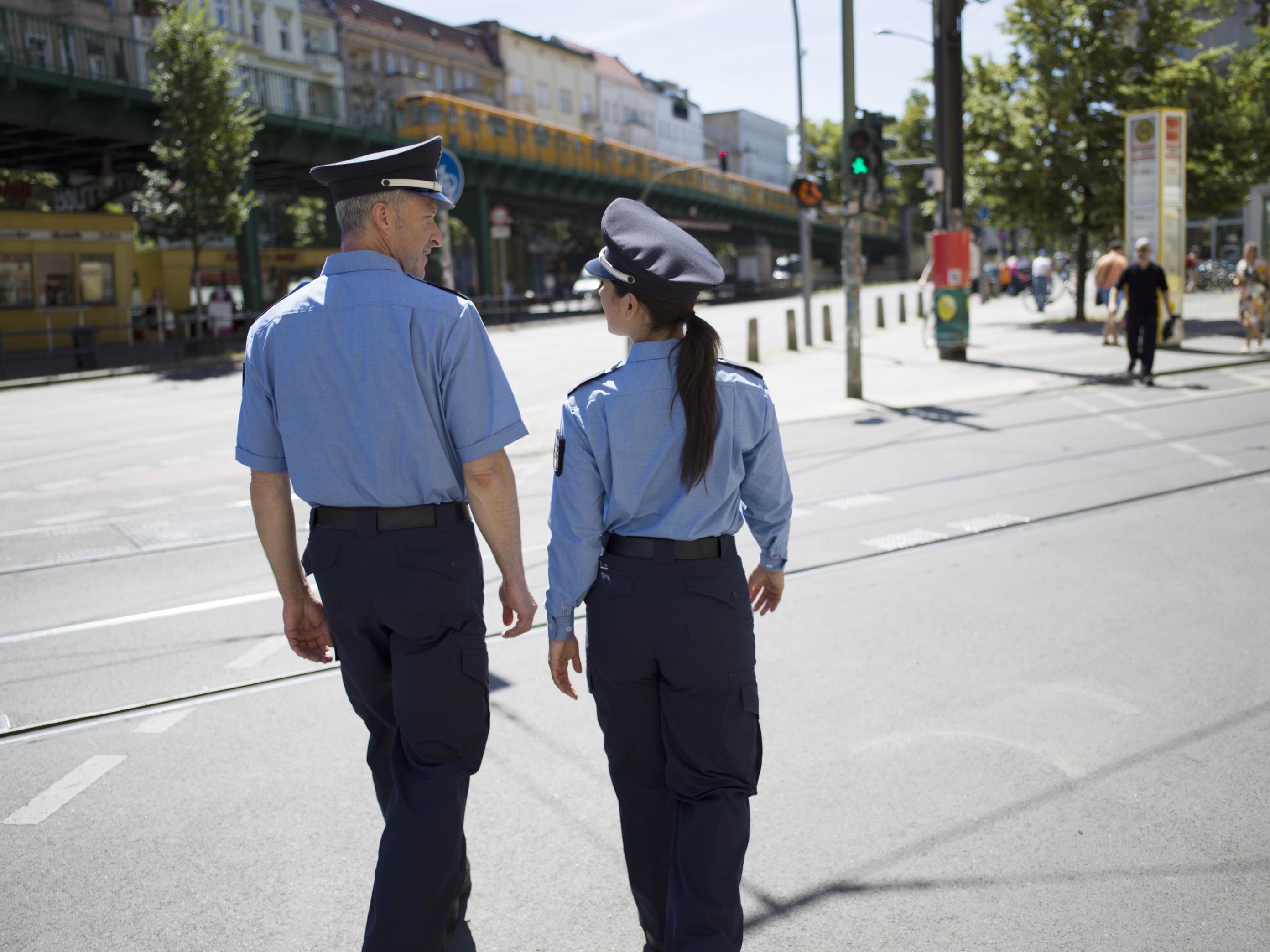 Sicherheitspolitische Wende konsequent umsetzen