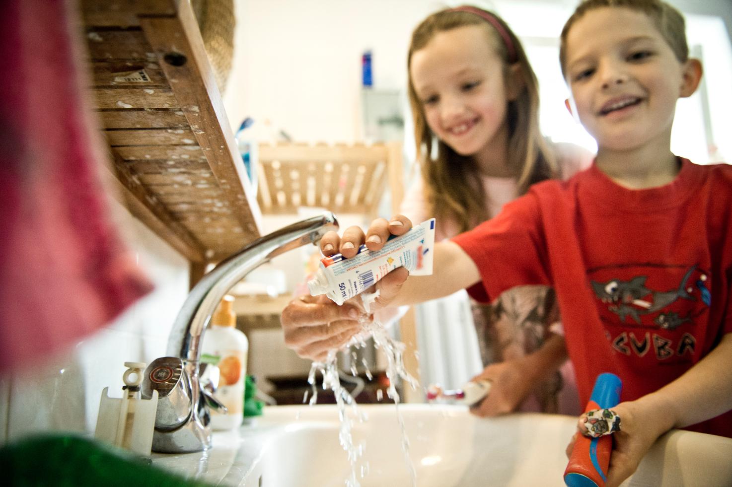 Nitrat im Grundwasser: Maßnahmen für bessere Wasserqualität